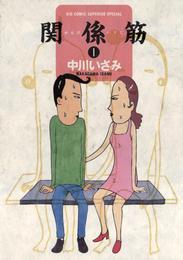 関係筋(1) 漫画