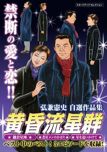 弘兼憲史自選作品集 マル得 黄昏流星群 漫画