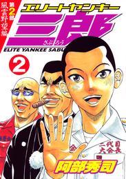 エリートヤンキー三郎 第2部 風雲野望編(2) 漫画