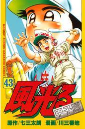 風光る(43) 漫画