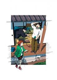 【ライトノベル】田舎暮らし始めました。 〜シェアハウス住人募集 家賃0円〜 (全1冊)