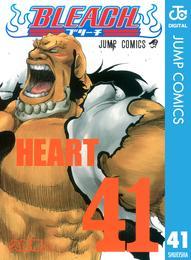 BLEACH モノクロ版 41 漫画