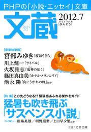 文蔵 2012.7 漫画