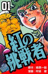 紅の挑戦者 10 冊セット全巻 漫画