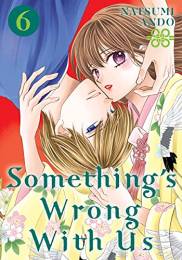 私たちはどうかしている 英語版 (1-6巻) [Something's Wrong with Us Vol. 1-6]