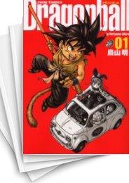 【中古】ドラゴンボール (1-34巻) [完全版] 漫画
