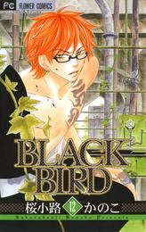 BLACK BIRD(12) 漫画