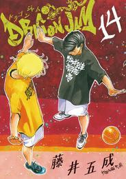 DRAGON JAM(14) 漫画