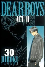 DEAR BOYS ACT II(30) 漫画