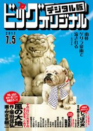 ビッグコミックオリジナル 2017年13号(2017年6月20日発売) 漫画