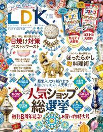 LDK (エル・ディー・ケー) 2021年7月号