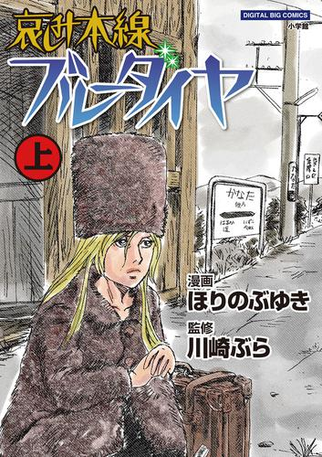 哀しみ本線 ブルーダイヤ(上) 漫画
