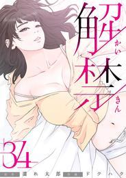 解禁 34巻