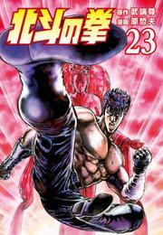 北斗の拳 23巻 漫画