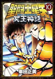 聖闘士星矢 NEXT DIMENSION 冥王神話 10 漫画