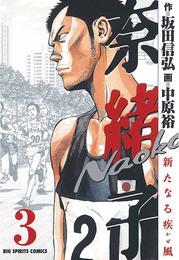 奈緒子 新たなる疾風 (3) 漫画