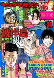 ヤングマガジン 2017年24号 [2017年5月15日発売] 漫画