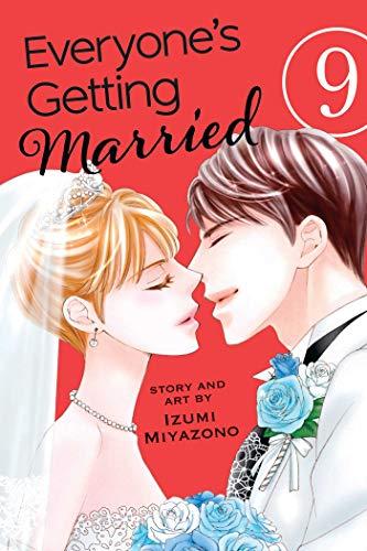 突然ですが、明日結婚します 英語版 漫画