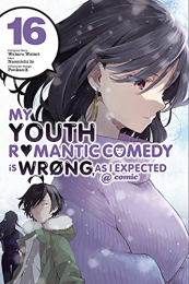 やはり俺の青春ラブコメはまちがっている@comic 英語版 (1-14巻) [My Youth Romantic Comedy Is Wrong, As I Expected @COMIC Volume 1-14]