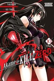 アカメが斬る!零 英語版 (1-10巻) [Akame Ga Kill! Zero Volume 1-10]