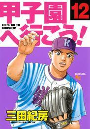 甲子園へ行こう!(12) 漫画