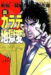 新カラテ地獄変13 漫画