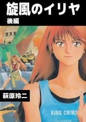 旋風のイリヤ 2 冊セット全巻 漫画
