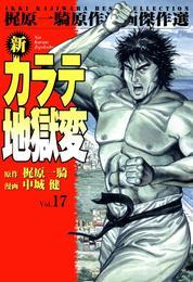 新カラテ地獄変17 漫画