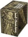 ジョジョの奇妙な冒険 特製ボックス (Part1-Part5 全 4巻