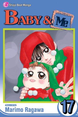 赤ちゃんと僕 英語版 17巻