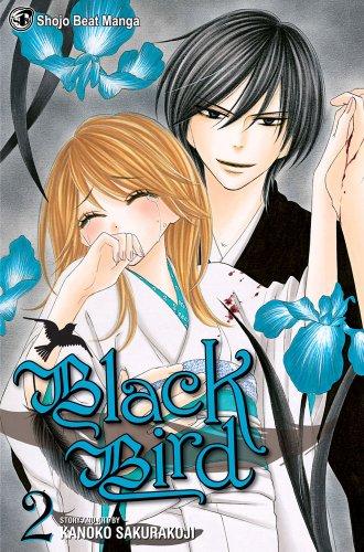 BLACK BIRD ブラックバード 英語版 2巻