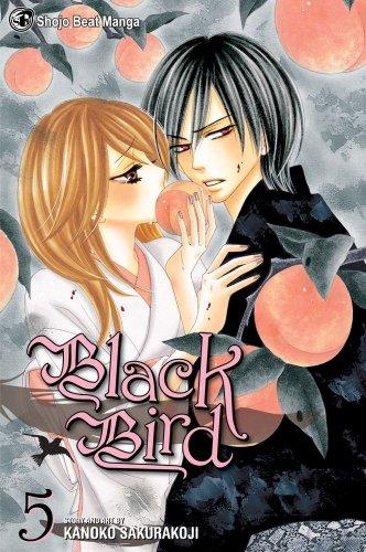 BLACK BIRD ブラックバード 英語版 5巻