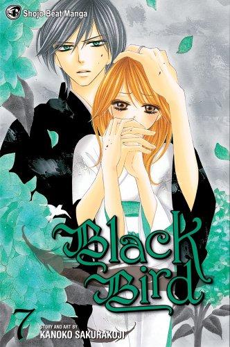 BLACK BIRD ブラックバード 英語版 7巻
