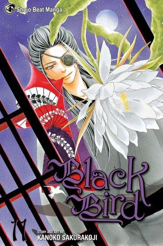BLACK BIRD ブラックバード 英語版 11巻