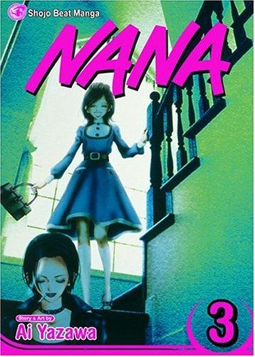 ナナ 英語版 3巻