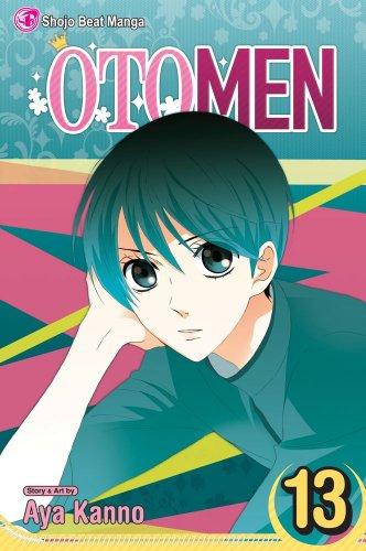 オトメン 乙男 英語版 13巻
