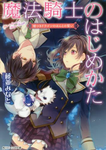 【ライトノベル】魔法騎士のはじめかた 許されざる恋路、むしろ全力で回避 2巻