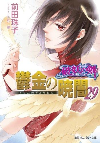 【ライトノベル】鬱金の暁闇 破妖の剣 29巻
