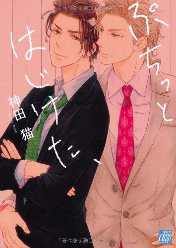 ★限定特典付★神田猫先生描き下ろしスペシャルボックスセット 4巻
