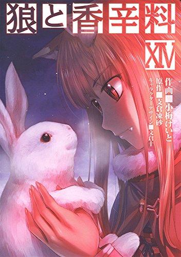 ◆特典あり◆狼と香辛料 [ラノベ&コミカライズセット] 33巻