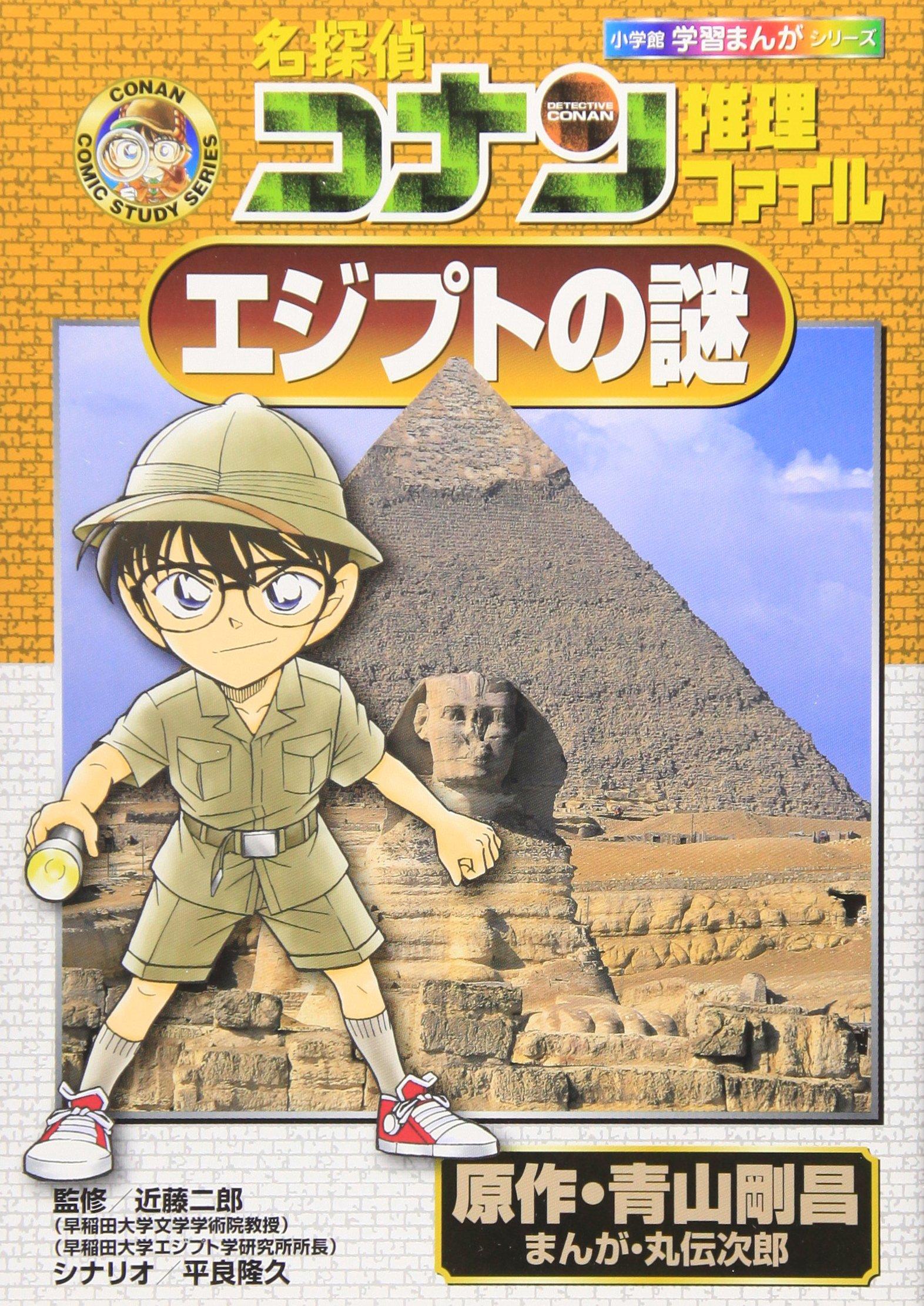 【児童書】名探偵コナン 推理ファイルセット 11巻