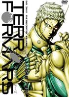 テラフォーマーズ OVA付き限定版込全巻セット 10巻