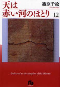 天は赤い河のほとり [文庫版] 12巻