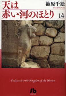 天は赤い河のほとり [文庫版] 14巻