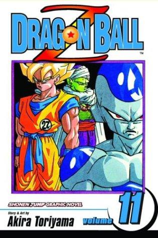 ドラゴンボールZ 英語版 全巻セット 11巻