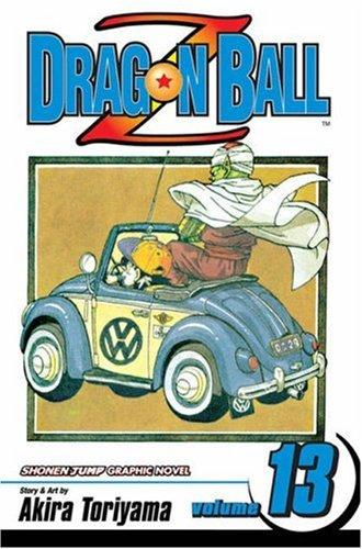 ドラゴンボールZ 英語版 全巻セット 13巻