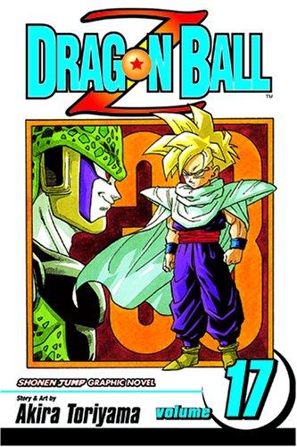 ドラゴンボールZ 英語版 全巻セット 17巻