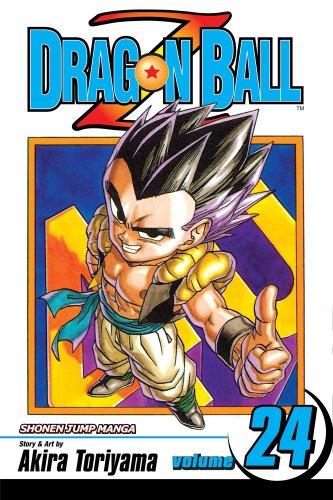 ドラゴンボールZ 英語版 全巻セット 24巻