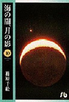 海の闇、月の影 [文庫版] 10巻
